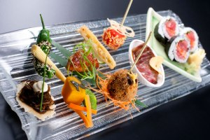 MEGU-Bento-Platter
