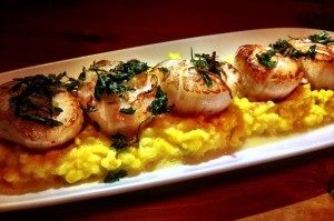 scallops-at-coopers-mill-600x398