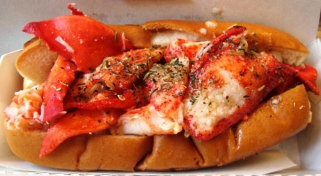 Luke's Lobster – Ferocious Foodie