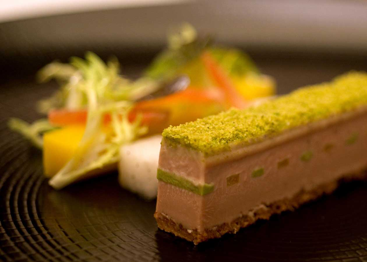 the ultimate foie gras terrine ferocious foodie. Black Bedroom Furniture Sets. Home Design Ideas